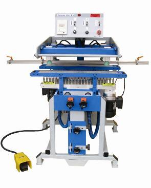 woodworking line boring machine